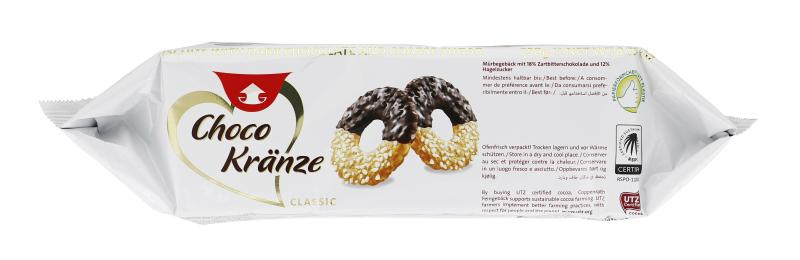 Coppenrath Choco Kränze classic