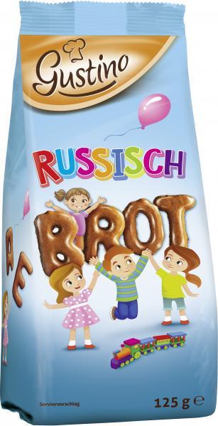 Gustino Russisch Brot