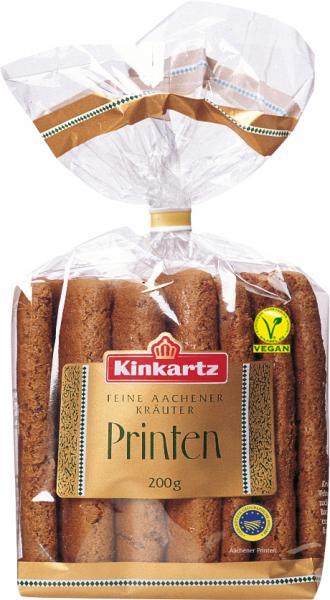 Kinkartz Aachener Kräuter Printen