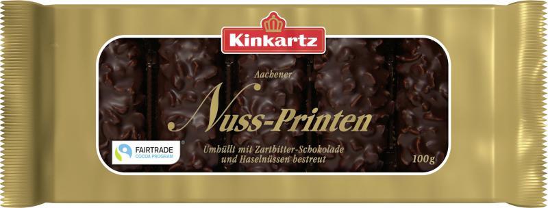 Kinkartz Aachener Nuss-Printen
