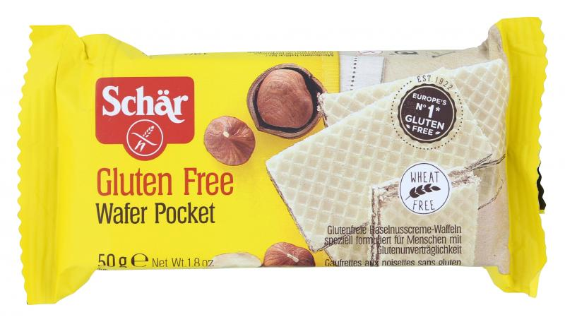 Schär Wafer Pocket