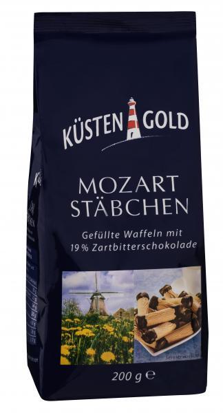 Küstengold Mozartstäbchen
