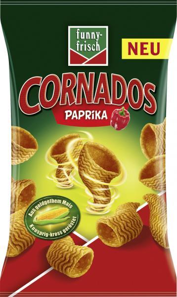 Funny-frisch Cornados Paprika