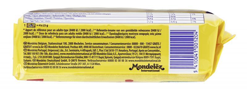 Tuc Original Cracker
