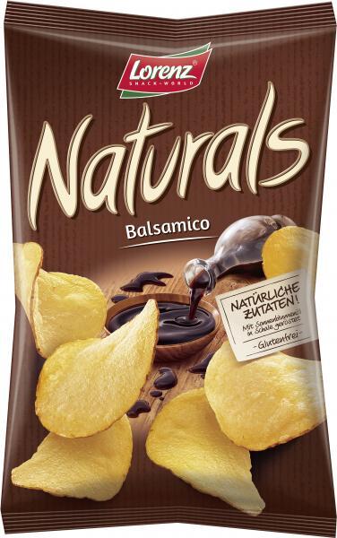 Lorenz Naturals mit Balsamico