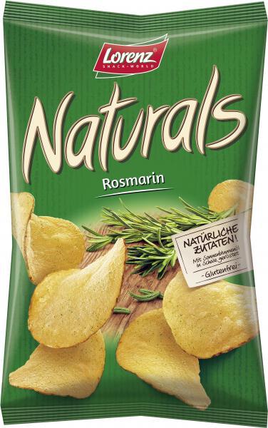 Lorenz Naturals mit Rosmarin