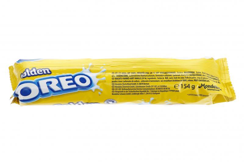 Oreo Golden Rolle