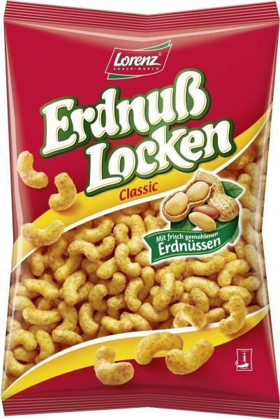 Lorenz Erdnuss-Locken Classic