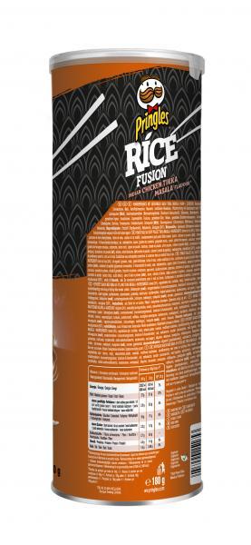 Pringles Rice Indian Chicken Tikka Masala