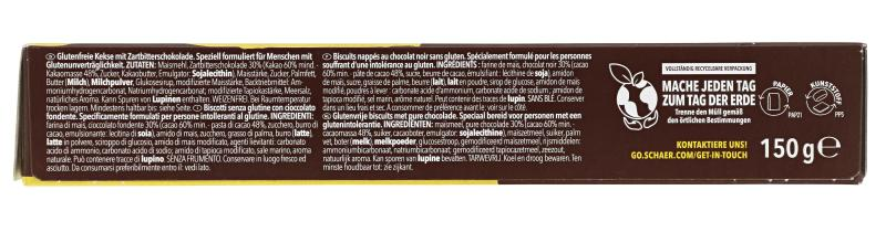 Schär Choco Keks