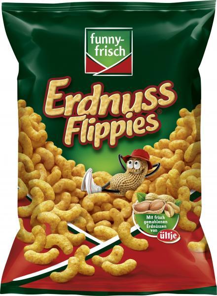 Funny-frisch Erdnuss Flippies