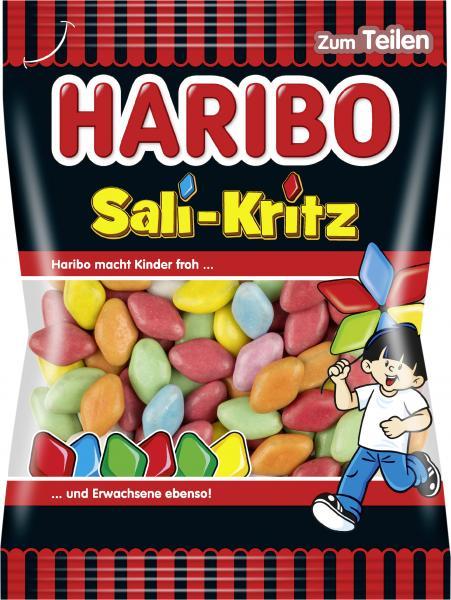 Haribo Sali-Kritz