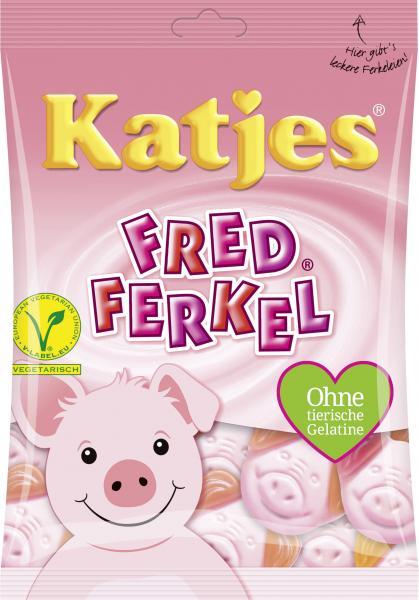Katjes Fred Ferkel