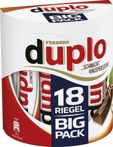 Duplo Big Pack