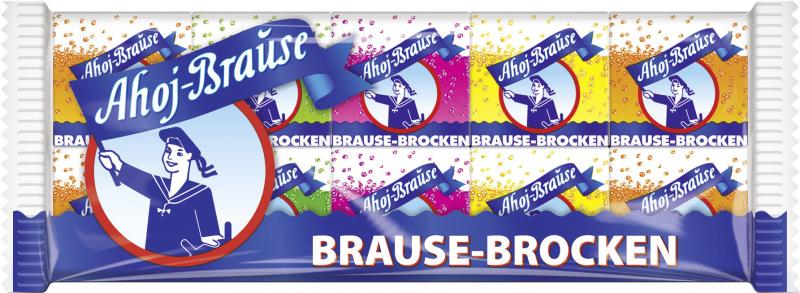 Frigeo Ahoj-Brause Brause-Brocken