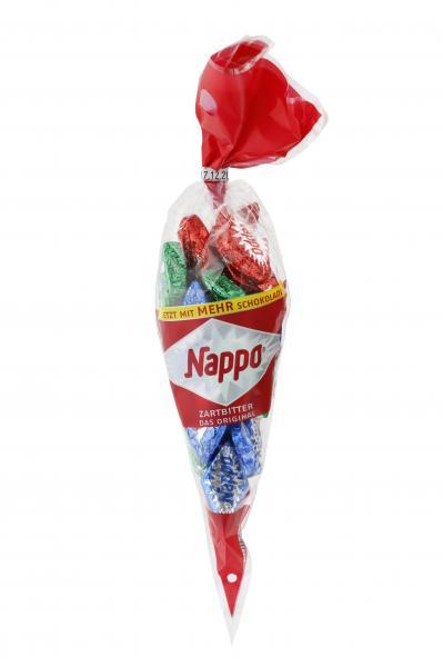 Nappo Holländischer Nougat