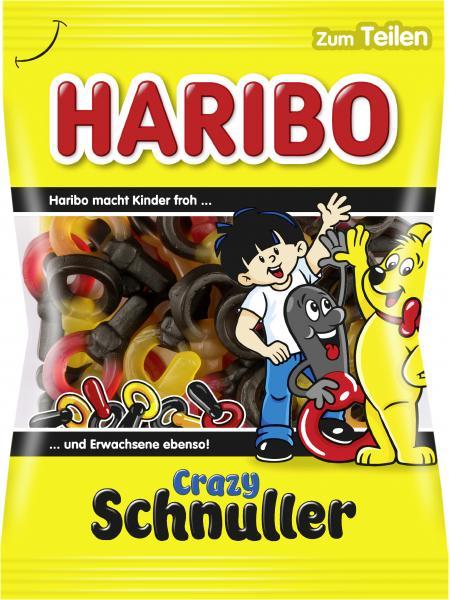 Haribo Crazy Schnuller