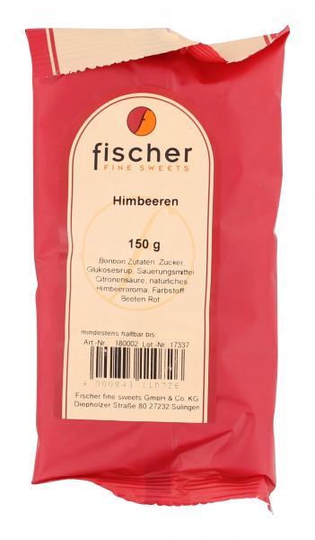 Fischer Himbeeren