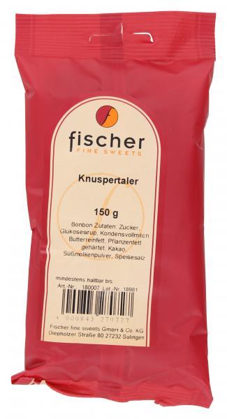 Fischer Knuspertaler
