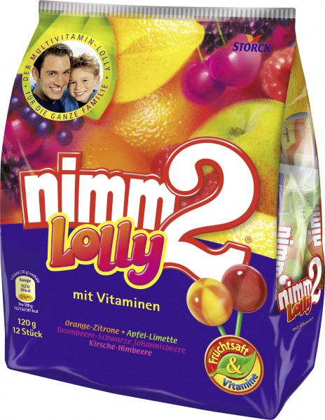 Nimm2 Lolly