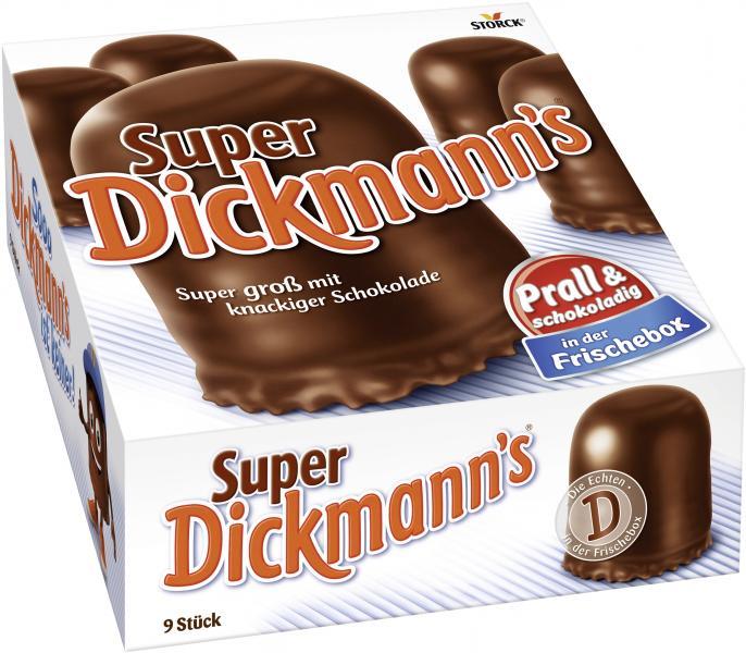 Dickmann's Super Dickmann's