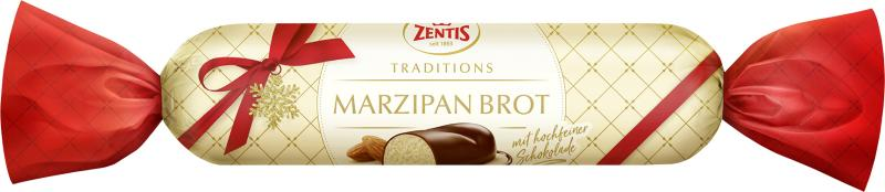 Zentis Marzipan Brot