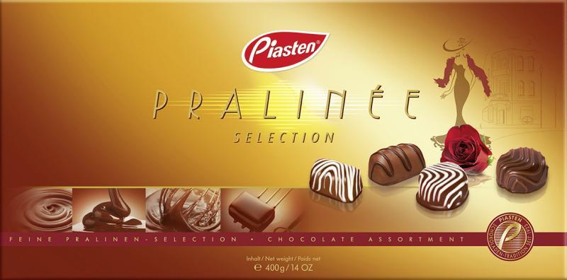 Piasten Pralinée Selection