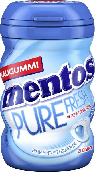 Mentos Kaugummi Pure Fresh