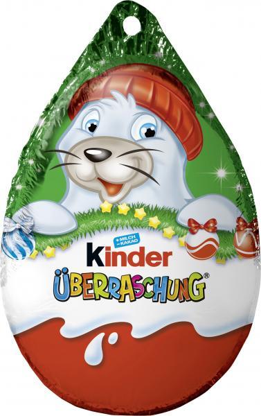 Kinder Überraschungs Ei