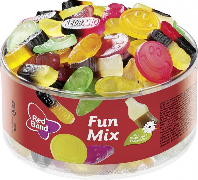 Red Band Fun Mix