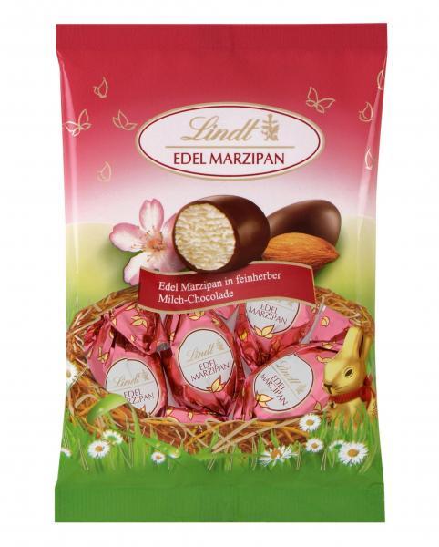 Lindt  Edel Marzipan-Eier