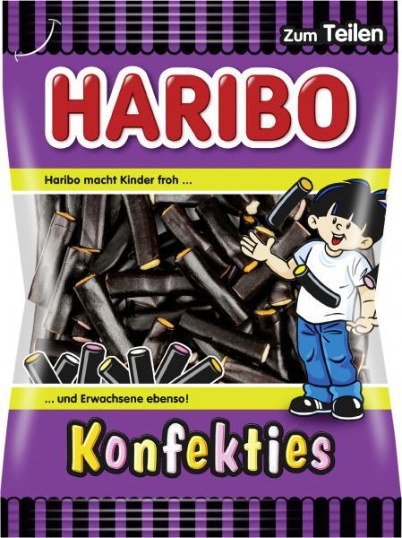 Haribo Konfekties