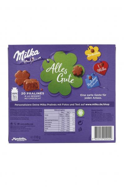 Milka Alles Gute Pralinés