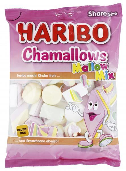 Haribo Chamallows Mallow Mix