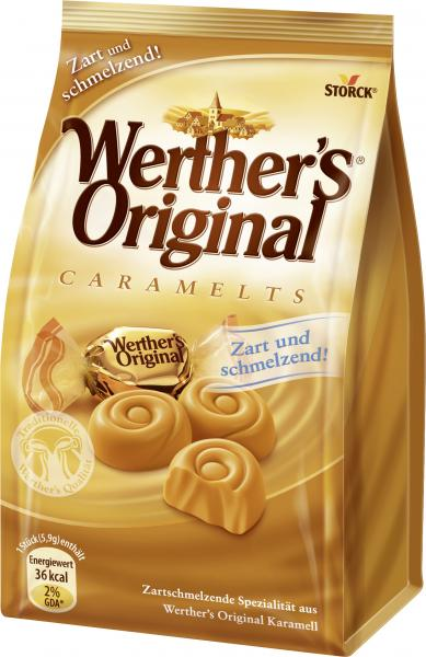 Werther's Original Caramelts
