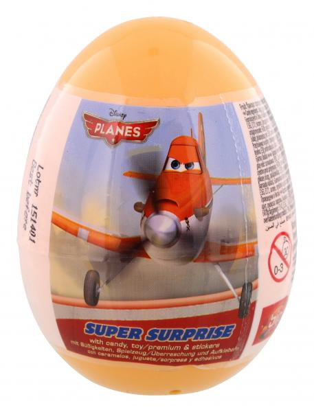 Super Surprise Egg Lizenzmix