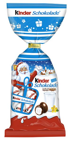 Kinder Mini Eggs Kinder Schokolade