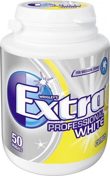 Wrigley's Extra Professional White Citrus