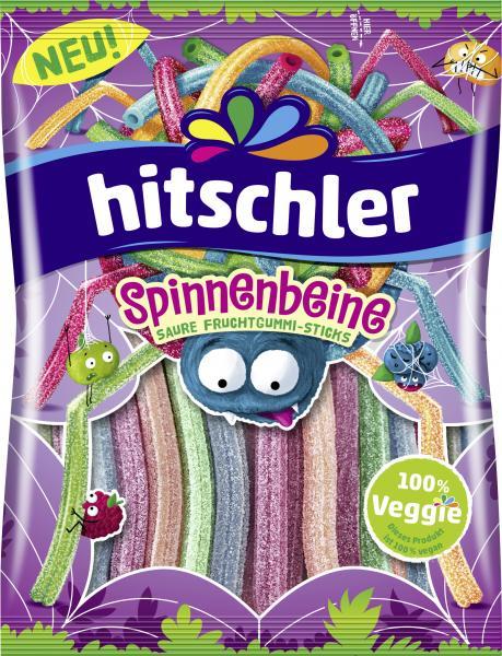 Hitschler Spinnenbeine