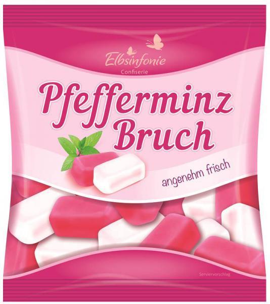 Elbsinfonie Pfefferminz Bruch