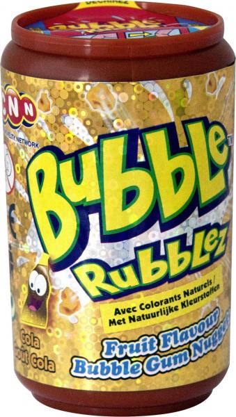 Kidsmania Bubble Rubblez