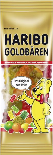 Haribo Mini Goldbären Multipack