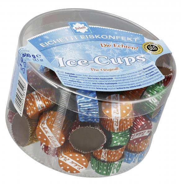 Eichetti Ice-Cups Dose
