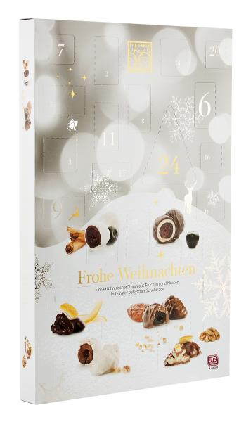The Fresh Company Adventskalender