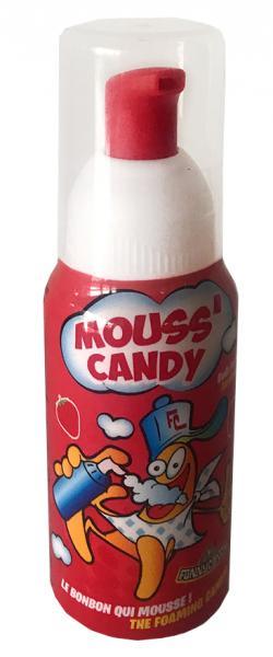 FunnyCandy Mouss' Candy Spray