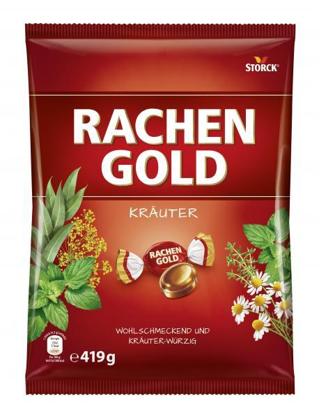Storck Rachengold Kräuter