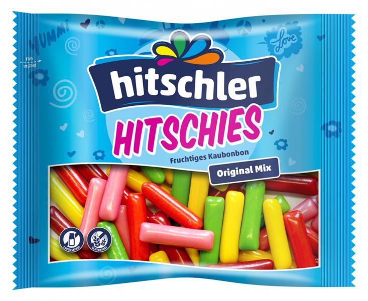 Hitschler Hitschies Original Mix