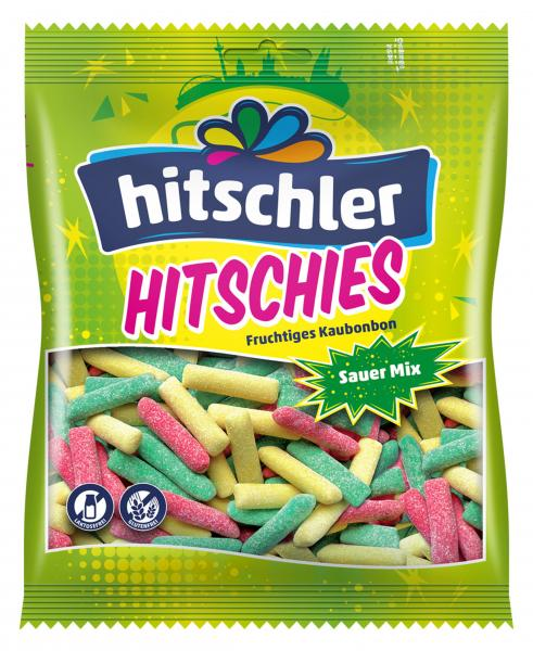 Hitschler Hitschies Sauer Mix