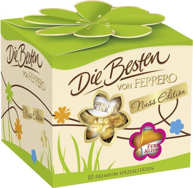 Die Besten von Ferrero Geschenkbox