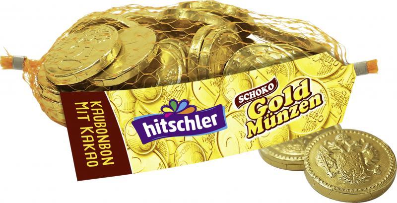 Hitschler Goldstücke